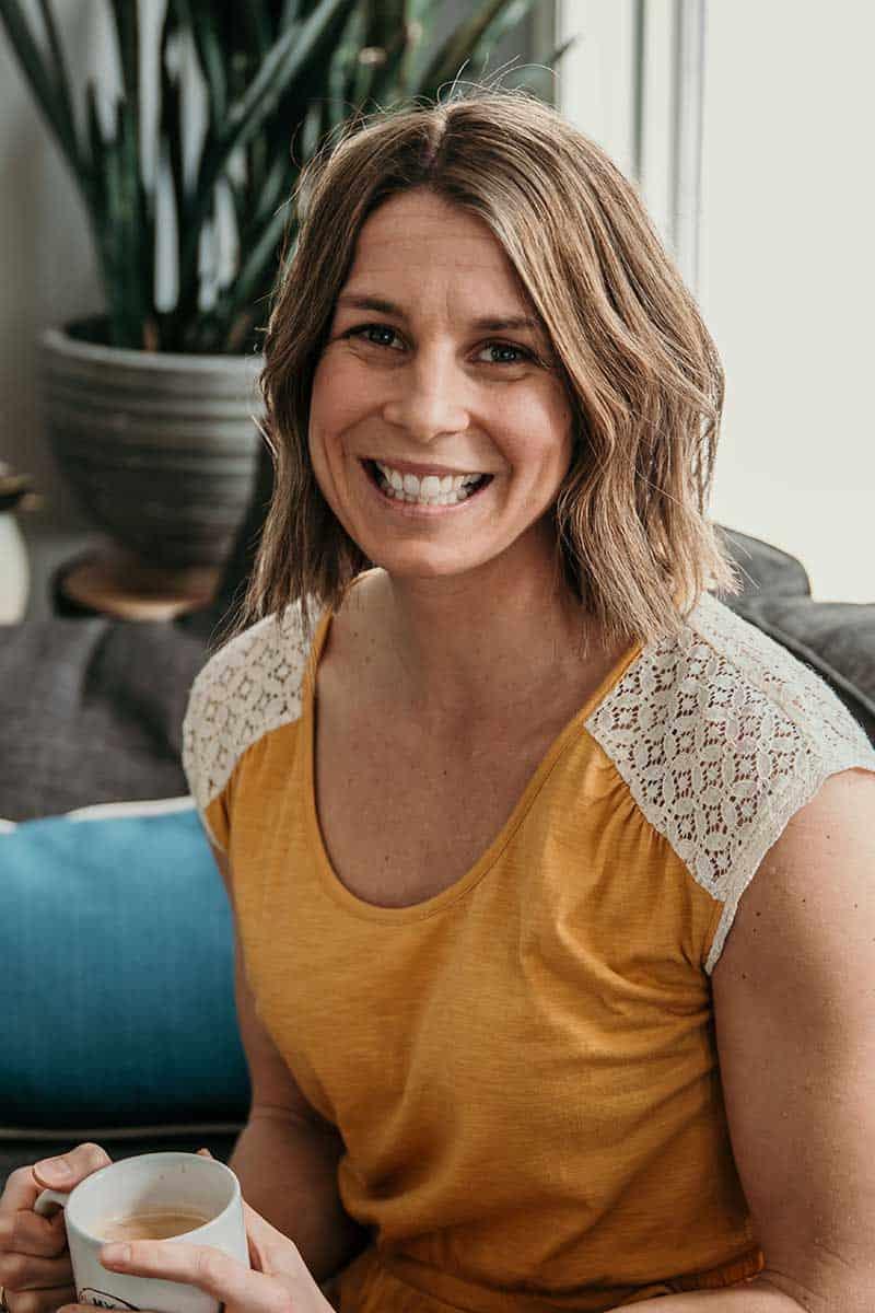Lindsay Sutherland Saskatoon Doula Sleep Consultant